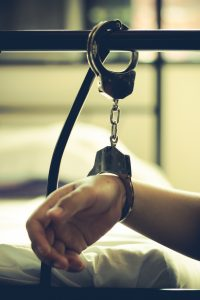 Fighting Human Trafficking