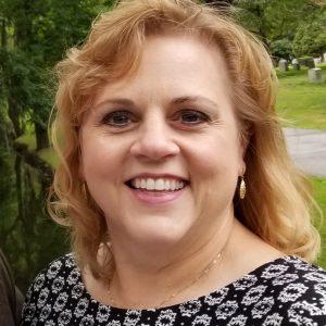 Martha Martin
