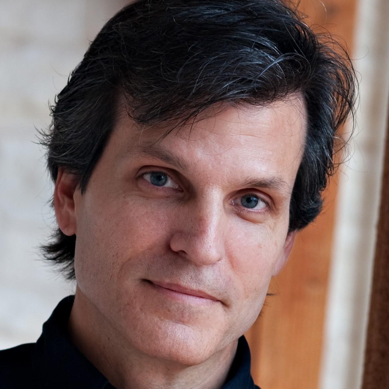 Steve Riach