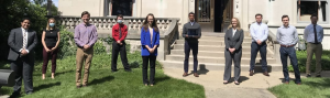 Read more about the article Welcome 2020 Summer Intern Class!