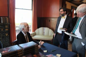 Richard Brookhiser Book Event