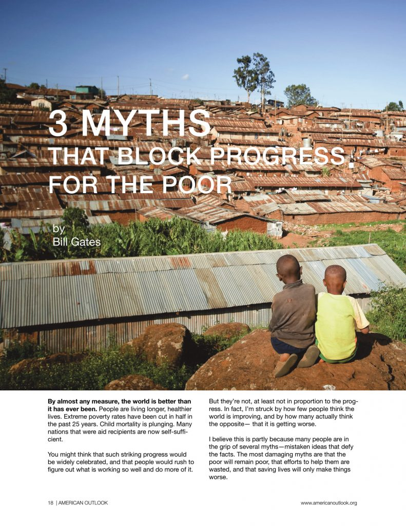 3 Myths that Block Progress for the Poor (1)-1