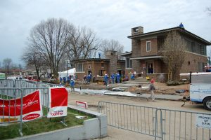 Citizens as Community Builders