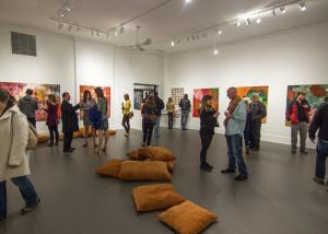 2020 Citizenship Art Gallery