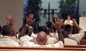 Jailhouse Religion, Spiritual Transformation, and Long-Term Change