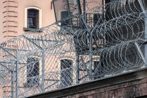 Improving the State's Corrections System